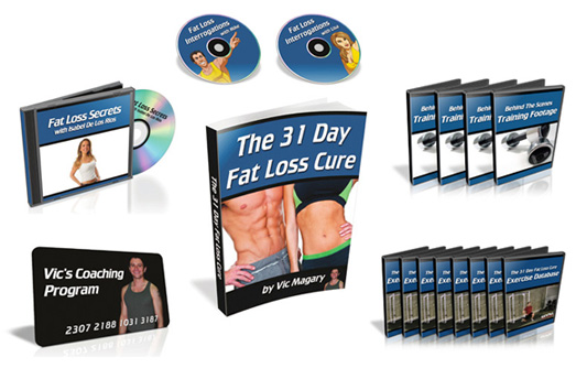 31dayall Who Says We Can't Undergo A 31 Day Fat Loss Cure