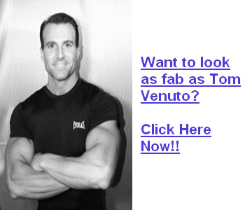 Tom venuto burn the fat feed the muscle review1 Who Says We Can't Get Ripped Muscles Through Diet