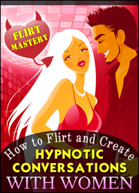 flirt mastery preview Who Says We Can't Set Rules How To Flirt With Women