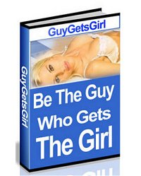 guy gets girl ebook1 Who Says We Can't Be Expert On How To Woo A Girl