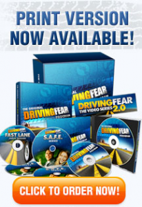 the driving fear program print version 206x300 Who Says We Can't Stop Being Scared Of Driving?