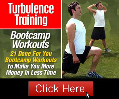 turbulence training review Who Say's We Can't Do Short Exercises to Be Fit With Turbulence Training?