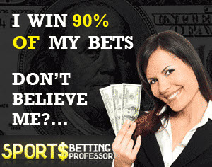 Sports Betting Professor4 Who Says We Can't Beat Bookies With A Sports Betting System