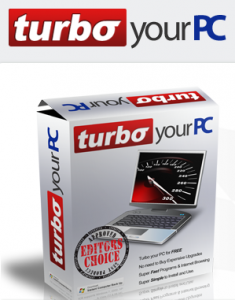 Turbo Your PC Who Says We Cant Speed Up Our PCs With Registry Booster ?