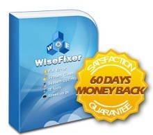WiseFixer Review Who Says We Cant Troubleshoot System Registry With Wise Fixer?