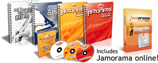 box asset hardcopy sml Who Say's We Can't Pick Out Bits Of Guitar Learning From Jamorama Review