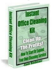 cleanuptheprofits Who Say We Cant Make Money From A Cleaning Business?