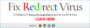 google redirect virus image 300x93 Who Says We Cant Remove Redirect Virus?