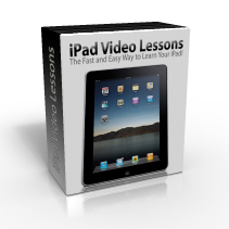 iPadVideoLessonsBox1 Who Says We Cant Master iPAD Tricks?