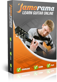 jamorama box Who Say's We Can't Pick Out Bits Of Guitar Learning From Jamorama Review