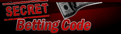 secret betting code all Who Say's We Can't Have A Personal Betting Calculator