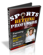 sports betting professor review4 Who Says We Can't Beat Bookies With A Sports Betting System