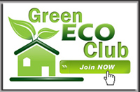 Green Eco Club Who Says We Cant Join Together and Save Mother Earth?