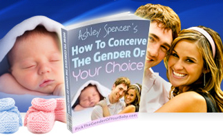 How to Conceive the Gender of Your Choice Who Says We Cant Have The Baby that We Want?