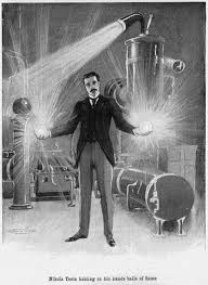 Nikola Tesla Free Energy Who Says We Cant Power Our Home With a Little Invention?