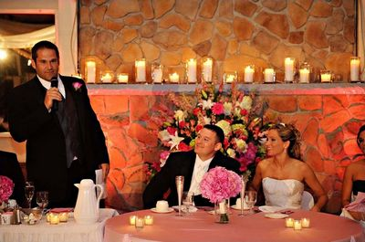Some Suggestions to Your Wedding Speeches Who Says We Cant Make Speeches Memorable?