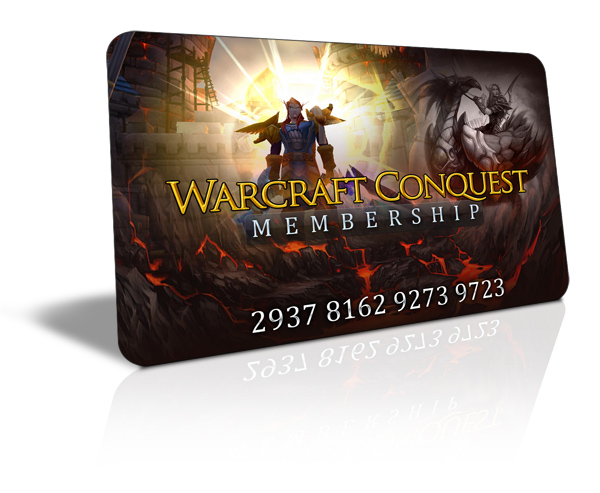 WarcraftConquestMemberHigh Who Says We Cant Ascend As The Master Of The World of Warcraft Cataclysm ?