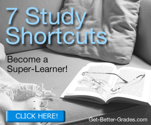 get better grades Who Says We Cant Make Reinvent Studying Tips