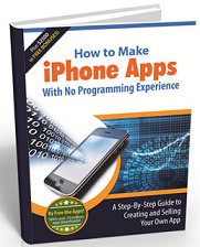 how to make iphone apps ebook Who Says We Cant  Develop Applications?