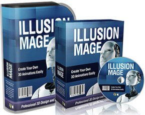illusion mage review Who Says We Cant Be 3D Animators With Illusion Mage?