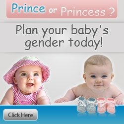 lens14922051 1292295206princeor princess Who Says We Cant Preconceive the Gender of Our Baby: Learn How To Have A Girl?