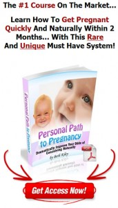 personal path to pregnancy review 171x300 Who Says We Cant Conceive And Master Techniques On How To Get Pregnant