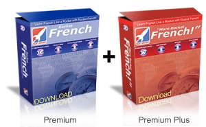 rocket french premium plus upgrade Who Says We Cant Learn French in Our Time?