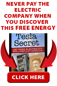teslasecret Who Says We Cant Benefit From a 19th Century Invention?