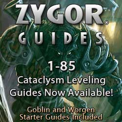 zygor leveling guide Who Says We Cant Get on Top of Our Game Using Only Zygor Guide