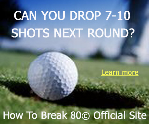 10966253 how to break 80 Who Says We Cant Swing like Masters?