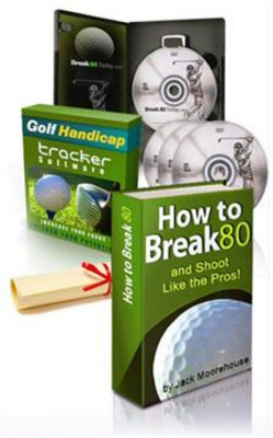 116324766 How To Break 80 Who Says We Cant Swing like Masters?