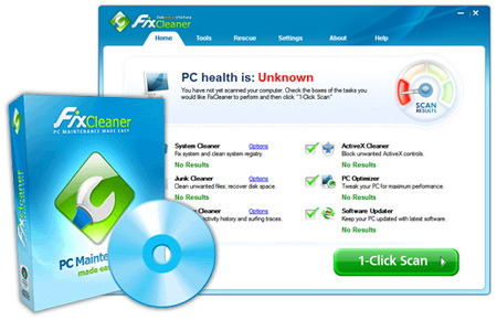 FixCleaner Review Who Says We Cant Repair System Registry and Optimize PC Performance like Pros?
