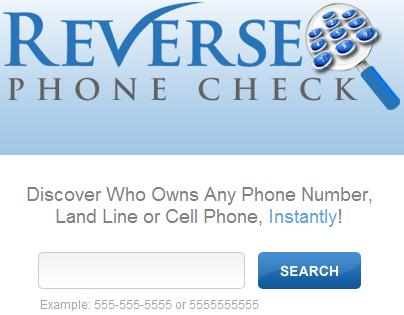 Reverse Phone Check Who Says We Cant Track Our Callers?