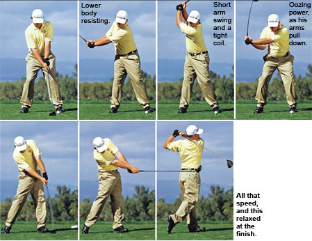 jb holmes swing Who Says We Cant Swing It to Victory?