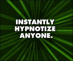 lens17784123 1301162766underground hypnosis Who Says We Cant Master Hypnosis?