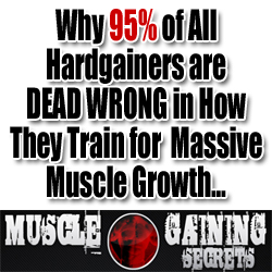 musclegainingsecrets review Increase Body Mass with Muscle Gaining Secrets